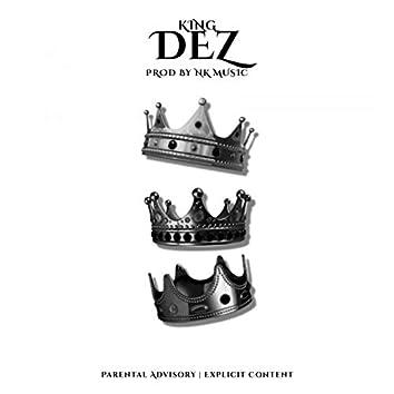 King Dez