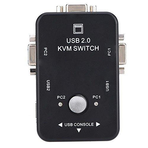 switch kvm dvi fabricante fo sa
