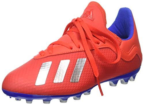 adidas X 18.3 AG J, Zapatillas de Fútbol para Niños