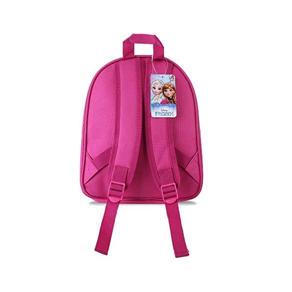 416M5loQV L. SS600  - Disney Frozen Together Mochila Infantil 31 Centimeters 7 Rosa (Pink)