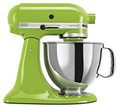 Choose from all the color options to find the one that best matches your style and personality. Important safeguard: Remove Flat Beater, Wire Whip or Dough Hook from Stand Mixer before washing. The power hub turns your stand mixer into a culinary cen...