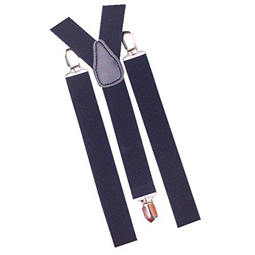 UMEE Tirantes Pantalones Elásticos Traje De Escena Ropa Para Hombre Mujer Unisex Longitud Ajustable Caballero Ceremonia