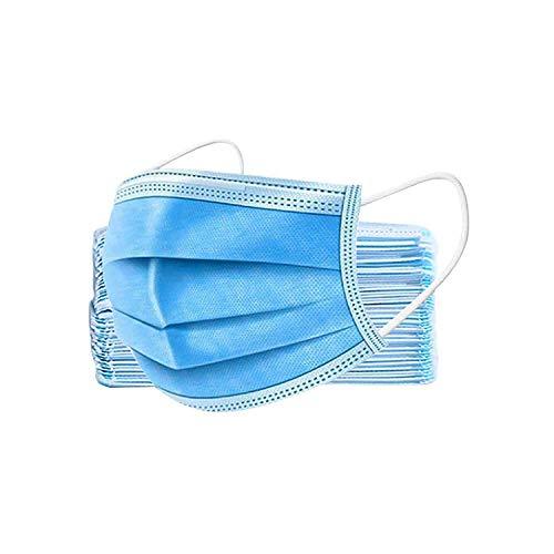 100 x Einwegmasken   Mundschutz   Mundschutzmaske   Gesichtsmaske   Versand aus DE