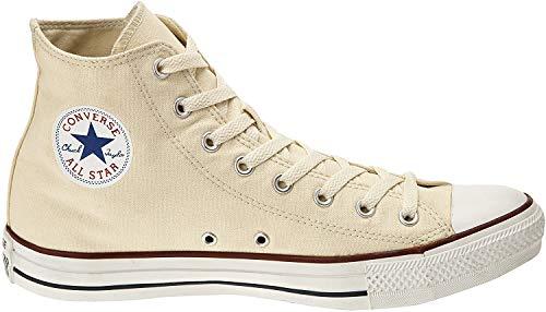 Converse Herren Chuck Taylor All Star Core Hi Sneaker, Beige (Elfenbein), 54 EU