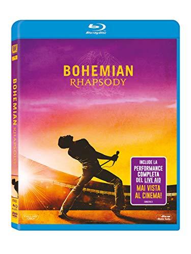Bohemian Rhapsody [Italia] [Blu-ray]