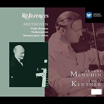 Beethoven:The 10 Violin Sonatas