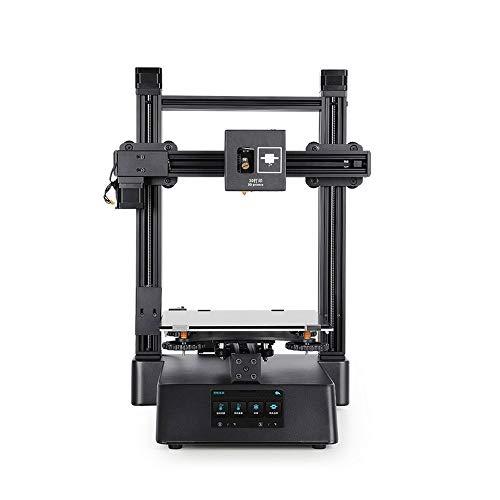 Imprimante 3D Multifonction 3 en 1 avec Gravure au Laser, Coupe CNC, imprimante 3D, Mise à Niveau Tactile 4,3