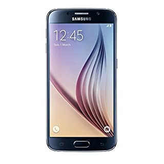 Samsung Galaxy S6 32GB 4GLTE Unlocked Smartphone Import, Black, Retail Packaging (B00U8KSUIG) | Amazon price tracker / tracking, Amazon price history charts, Amazon price watches, Amazon price drop alerts