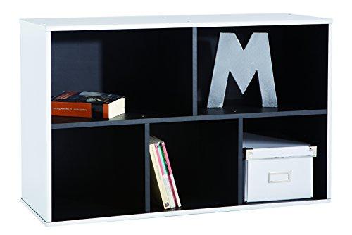 Demeyere 399479 Regal Grafit mit 5 Nischen - 5