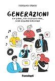 Photo Gallery generazioni: chi siamo, che cosa vogliamo, come possiamo dialogare