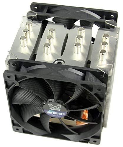 Scythe Mugen 4 PCGH-Edition für Sockel AMD AM2(+) AM3(+) #309664
