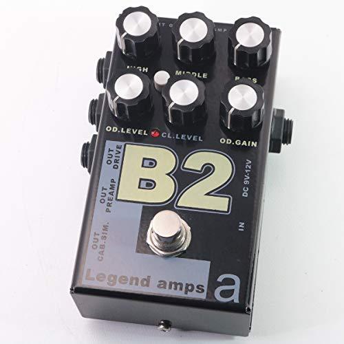 AMT ELECTRONICS / B2 Legend Amps