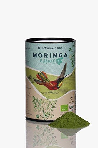 Moringa Ecológica en Polvo 150 gramos