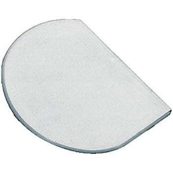 DE BUYER -4858.00N -raclette coupe pate ronde polyethylene