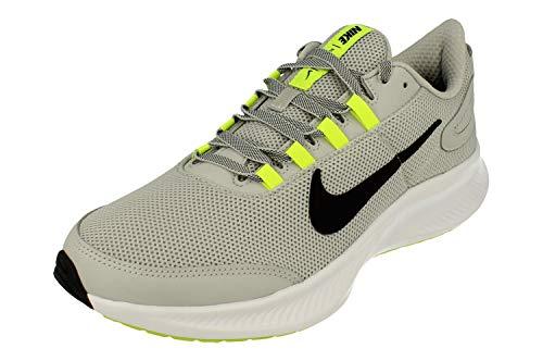 Nike Runallday 2 - Tenis de correr para hombre, color Gris, talla 46 EU