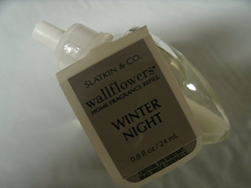 Dpnamron Bath and Body Works Wallflowers Home Fragrance Refill Winter...