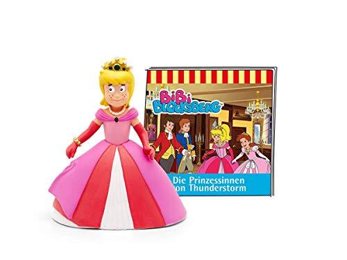tonies® Hörfigur - Bibi Blocksberg - Die Prinzessinnen von Thunderstorm