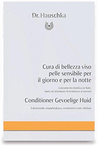 Dr. Hauschka Hautpflege Empfindliche Haut Tag und Nacht im Fial - 50 ml