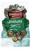 Diamond Shiitake / Tonko Pilze, getrocknet, 100g