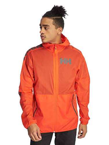 Helly Hansen Active Windbreaker Jacket, Hombre,...
