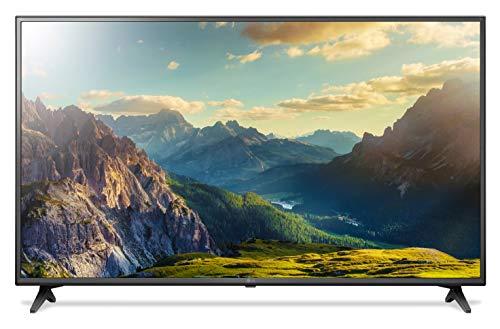 LG 60UK6200 152 cm (60 Zoll) Fernseher (4K UHD, Triple Tuner, Smart TV) Schwarz
