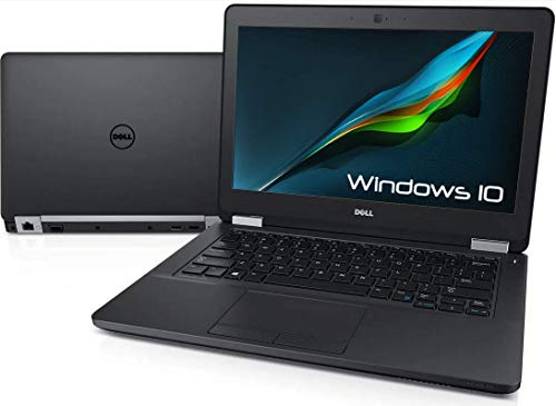 "PERFECT CASE Dell Latitude E5270 Business Ultrabook 12.5"" Full HD Display 