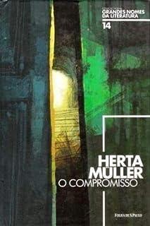 Grandes Nomes da Literatura-Herta Muller