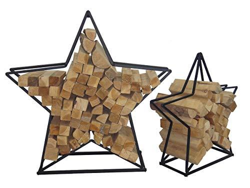 Linder-Exclusiv -  2er Set Stern