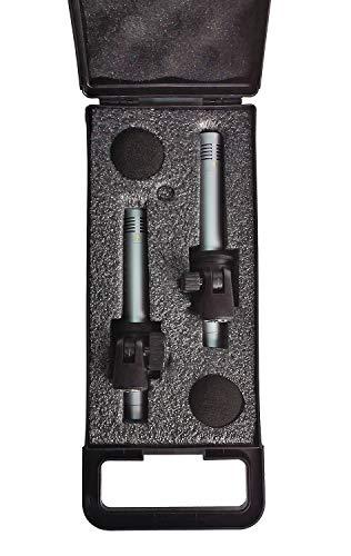 Samson C02 Pencil Condenser Microphones (Pair)