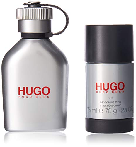 Hugo Boss Hugo Iced Set de Regalo - 2 Piezas