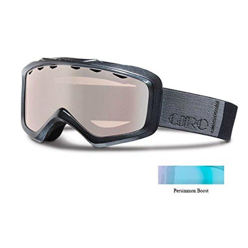 Giro Gafas para mujer Charm Negro Color Barras - Pbst