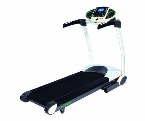 Tunturi Laufband Run Go 30 - Cinta de Correr para Fitness