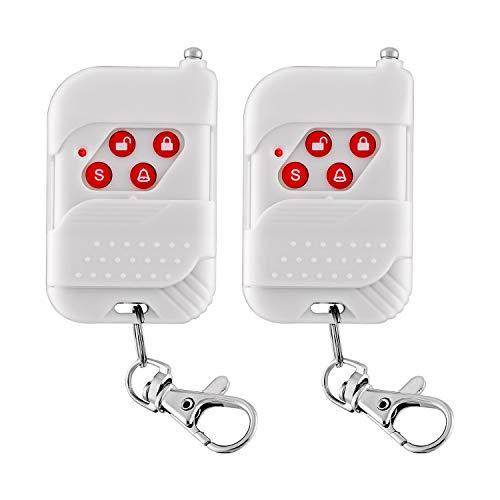 KERUI RC527 Mando a Distancia Universal para Sistema de Alarma...