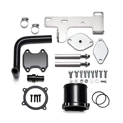 MKING EGR Valve and Throttle Valve Kit - Dodge Cummins 6.7 6.7L 2010-2017 EGR Valve and Throttle Valve Kit - Dodge Cummins 6.7 6.7L 2010-2017 - MKING Engine Parts (2010-2017 W/TVD)