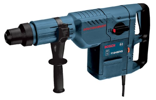 Bosch 11245EVS 2-Inch SDS-Max Rotary Hammer (Discontinued by Manufacturer)