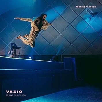 Vazio (Ao Vivo no Cine Joia)