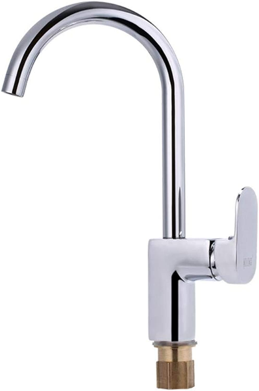 All Copper Hot and Cold 360 Degree redating Washing Dishes Universal Kitchen Faucet Z1028