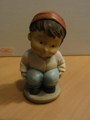 Figuras de belén, Figura adicional para Guardería, 10cm