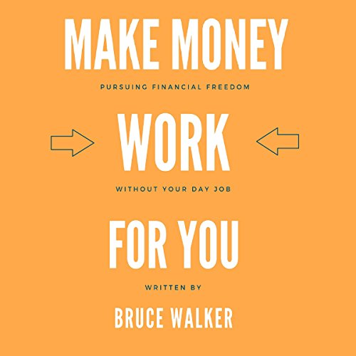 Make Money Work for You  audiobook cover art