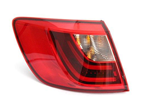 Seat Ibiza ST 6J Rückleuchte Heckleuchte hinten links 6J8945095D