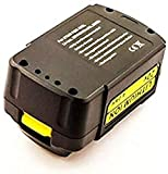 Batería para Stanley FMC 688L, Ion