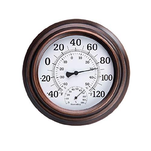Yunso Thermomètre/hygromètre moniteur d'humidité