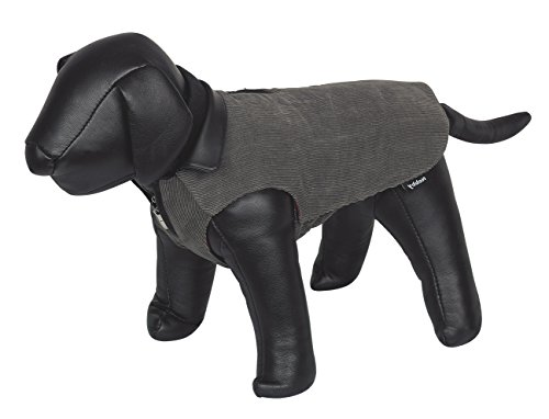 Nobby 67714 Hundemantel Corduro, Rückenlänge 40 cm