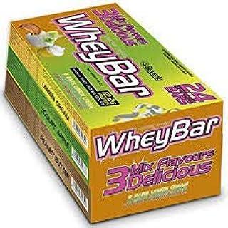 Beverly Nutrition 3Mixwheybar, Yogurt - Apple - 200 gr ...