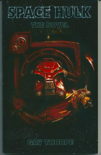 Space Hulk: The Novel