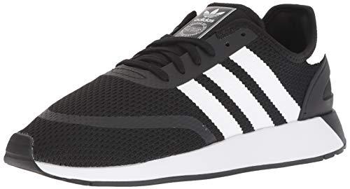 adidas Originals Zapatillas Deportivas para Hombre N-5923, Color Negro, Talla 36 EU