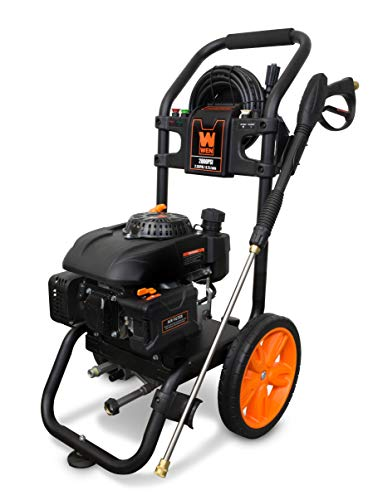 Learn More About Wen PW28 2800 PSI 2.3 GPM Gas Pressure Washer with 173cc Engine