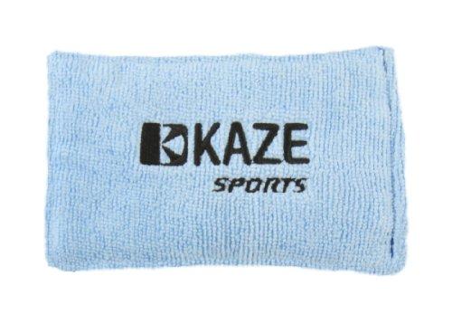 KAZE SPORTS Mikrofaser Bowling Grip Sack