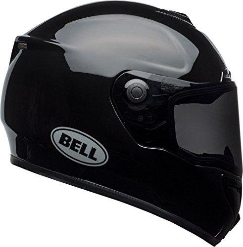 BELL Helmet srt solid black xl