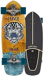 Carver - Skate CC Sea Tiger C7 29,5...